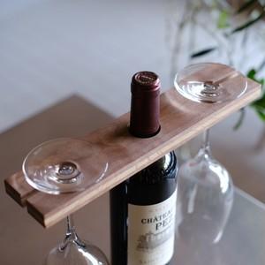 Wine glass Holder / ワイングラス ホルダー