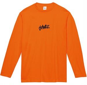 AAA PASS ロングTシャツ