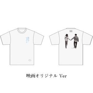 【TANGTANG】 コラボTシャツ 映画オリジナル Ver