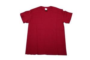 GILDAN S/S T-Shirt MAROON