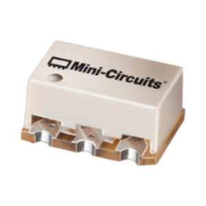 RMK-3-122+, Mini-Circuits(ミニサーキット) |  RF周波数逓倍器(マルチプライヤ), Frequency(MHz):Input:300-400, Output:900-1200