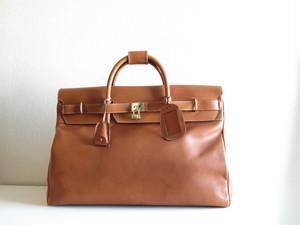 Vintage Old Gucci Travel Bag
