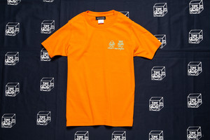 CRASTY des CROWN KIDS TEE (SIZE 160)