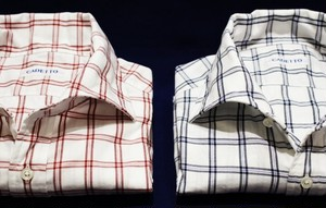 CADETTO ORIGINALS SHIRTS Windowpane