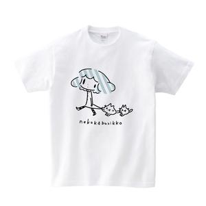 【Tシャツ】おでかけつれてって!(送料込)