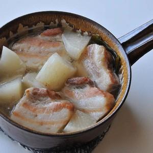 廣川温 耐熱 片手鍋