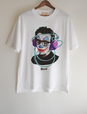 COSTELLO LARGE TEE