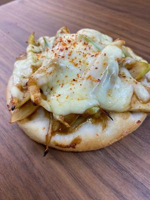 ねぎ味噌チーズ/総菜パン