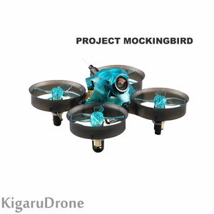 NewBeeDrone BeeBrain Lite BNF - Project Mockingbird Edition