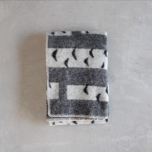 LAPUAN KANKURIT KOIVU blanket (ラプアンカンクリ ブランケット)