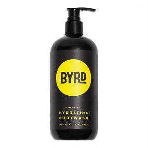 BYRD HYDRATING BODY WASH(ハイドレイティング ボディーウォッシュ)