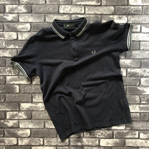 """FRED PERRY"" Polo Shirt"