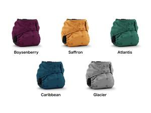 "■Rumparooz ""OBV"" One Size Pocket Diaper kangacare カンガケア ランパルーズ ""OBV"" ワンサイズ ポケット ダイパー(布おむつ)"