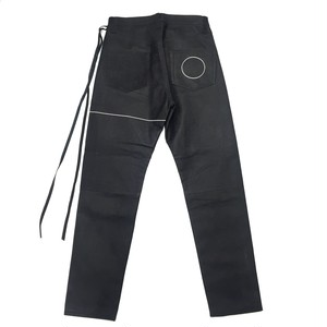 SUB-AGE. LEATHER TROUSERS