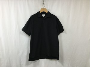 "CURLY""ARDWICK P/O SHIRTS BLACK"""