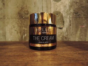 THE CREAM  by Brift H  Medium Brown, Tobacco Brown, Dark Brown