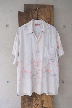 vintage/mahoro aloha blouse.