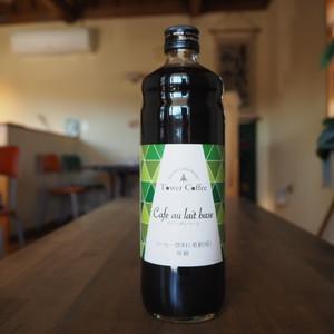 カフェインレス カフェオレベース(無糖)