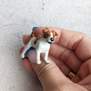 【charm】Jack Russell Terrier