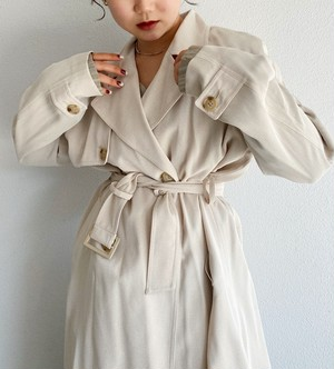 (PAL) double button outer
