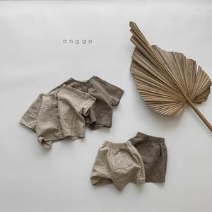 『翌朝発送』cinnamon set-up〈anggo〉