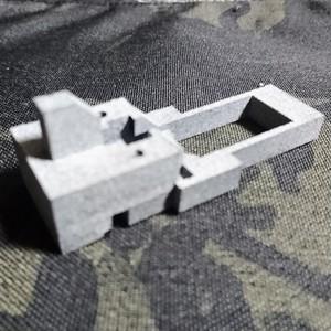 KRYTAC TR47用インナーマグウェル