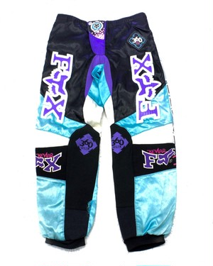 Fox Racing motocross pants
