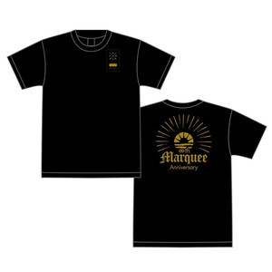 MARQUEE 8TH ANNIVERSARY Tシャツ