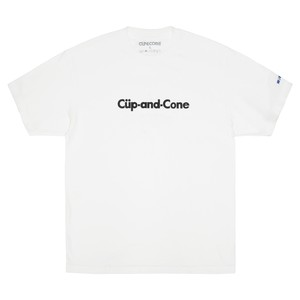 CUP AND CONE x TOYOKASEI Tee