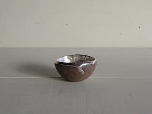 銀彩ぐい呑小鉢 3