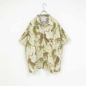 TIGER SHIRT(BEIGE)