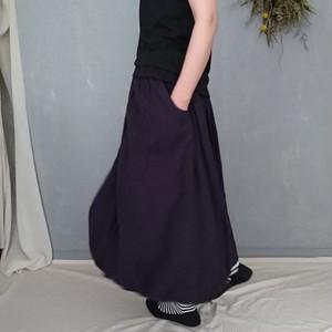 オーダー★バルーンスカート    ☆13色の中からお好きな色でお仕立ていたします☆