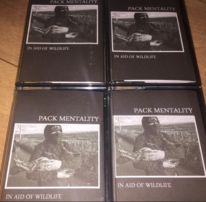 VA - PACK MENTALITY COMPILATION TAPE