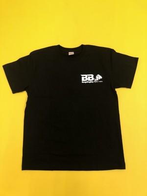 BBシンプルロゴTシャツ