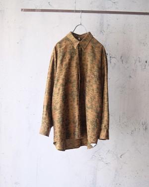 rayon Japonism shirt