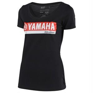 トロイリーデザイン ヤマハ レディースTシャツ