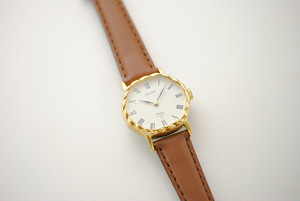 【ビンテージ時計】1977年8月製造 セイコーソシエ 手巻き式腕時計 日本製