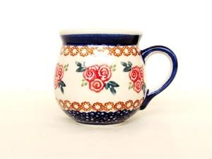 マグカップ[お花/MCR1]