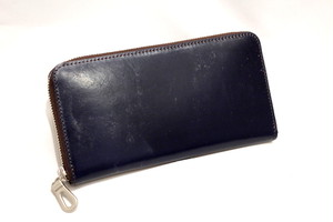 HERGOPOCH Long Wallet Navy