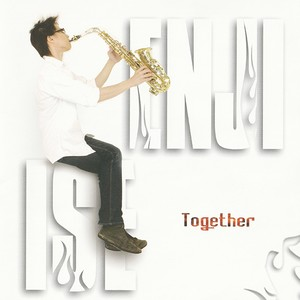 伊勢賢治 1st Album「Together」