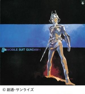 渡辺 岳夫・松山 祐士 - 機動戦士ガンダム MOBIL SUIT GUNDAMⅠ(LP)