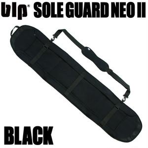 blp ソールガードNEO2 BLK スノーボードカバー 高品質ウェット素材