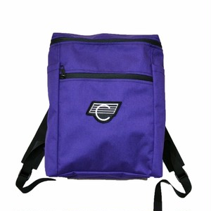 COMA / BACKPACK -PURPLE-