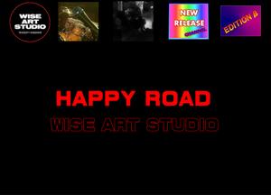HAPPY ROAD -Download Edition-