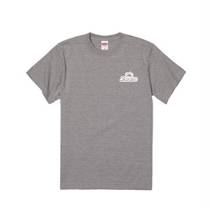 THUNDER ORIGINAL T-SHIRT 2020 (Gray)