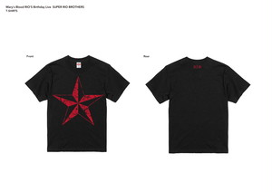 RIO Birthday  Tシャツ