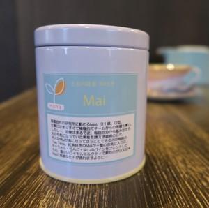 乙女の紅茶【Mai】缶入り茶葉35g