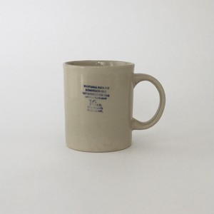 スタンダードマグ 10オンス|Standard Mug 10oz.(PUEBCO)