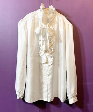 USA VINTAGE BLOUSE/アメリカ古着ブラウス
