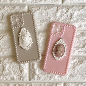 Princess cameo iphone case